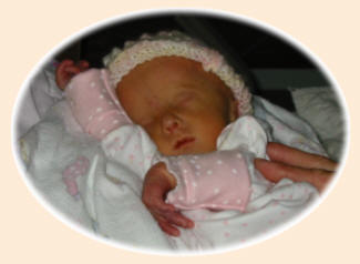 A Trisomy 18 Journey: Abigail Grace
